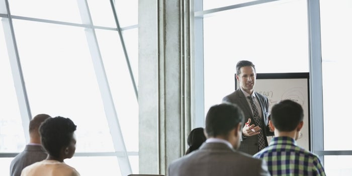How to Make the Offer the Most Important Part of Your Presentation