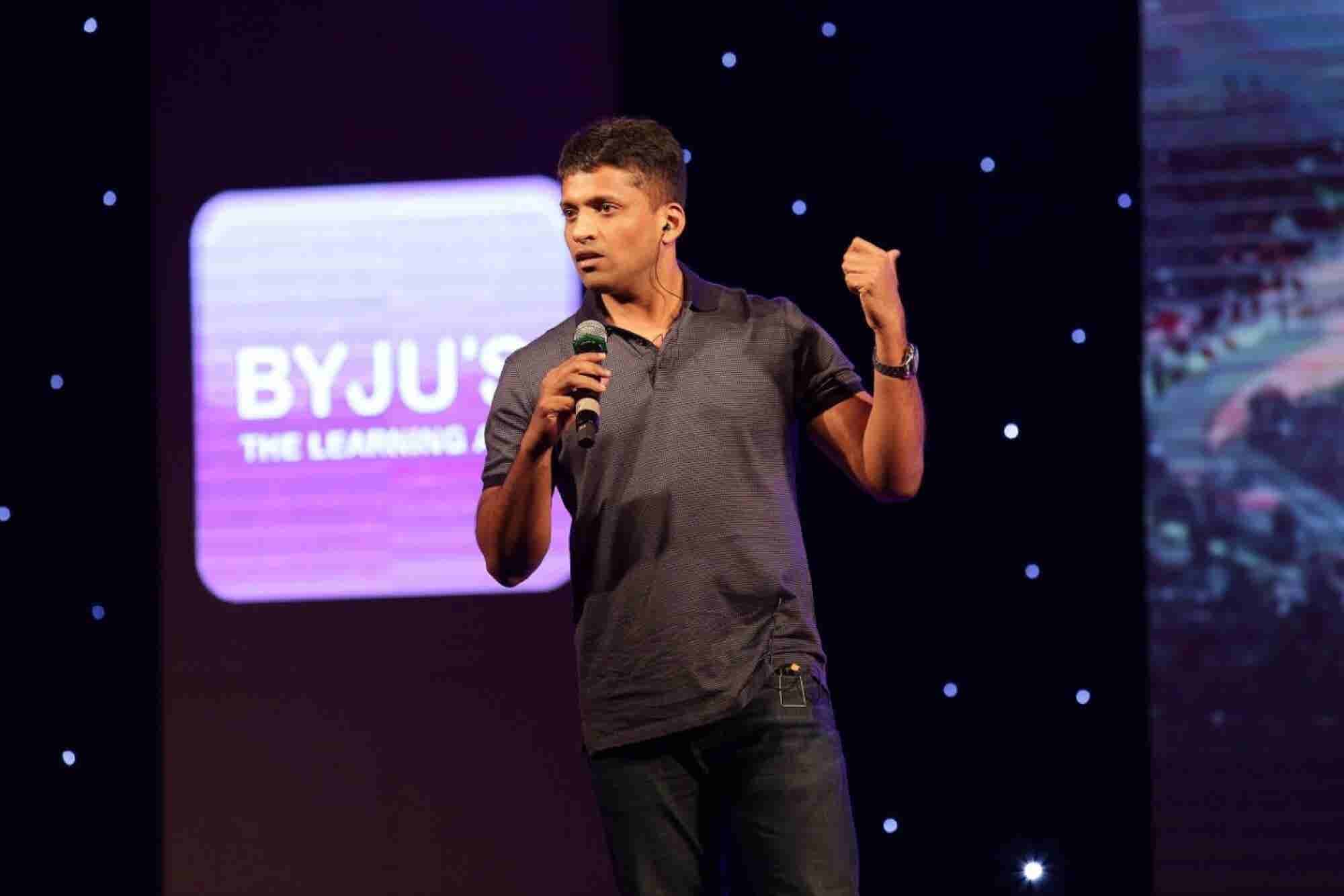 India's Biggest Edtech Entrepreneur Urges Students to Become Life-long...