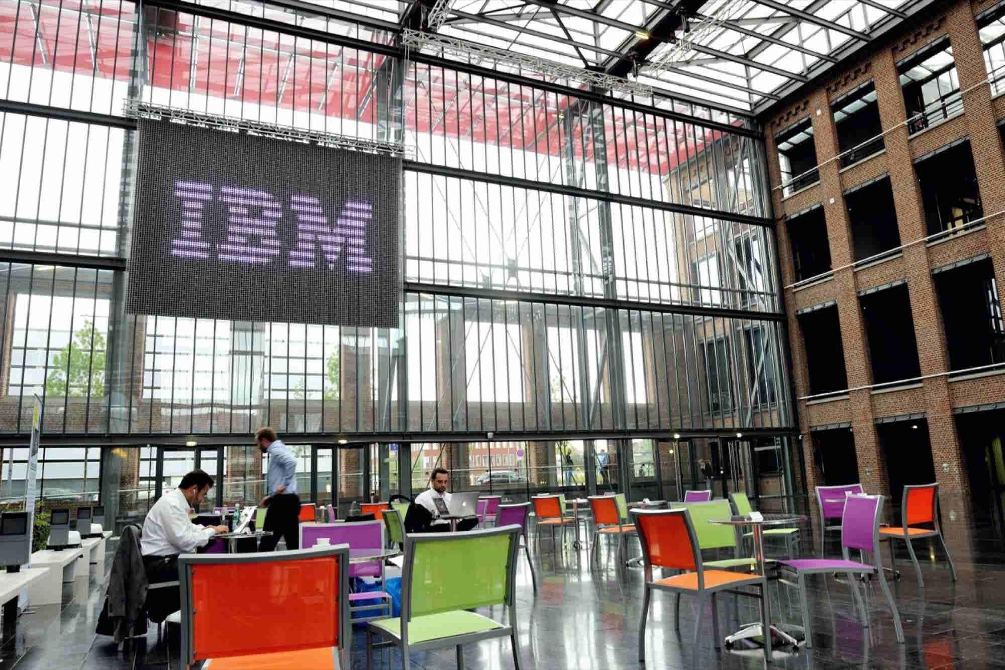 IBM Signals End of Telecommuting Craze