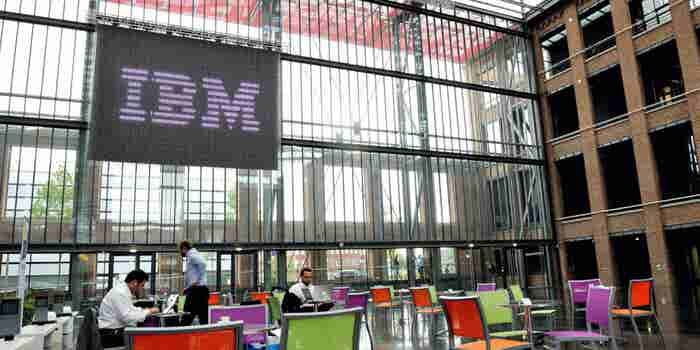 IBM Signals End of Telecommuting Craze