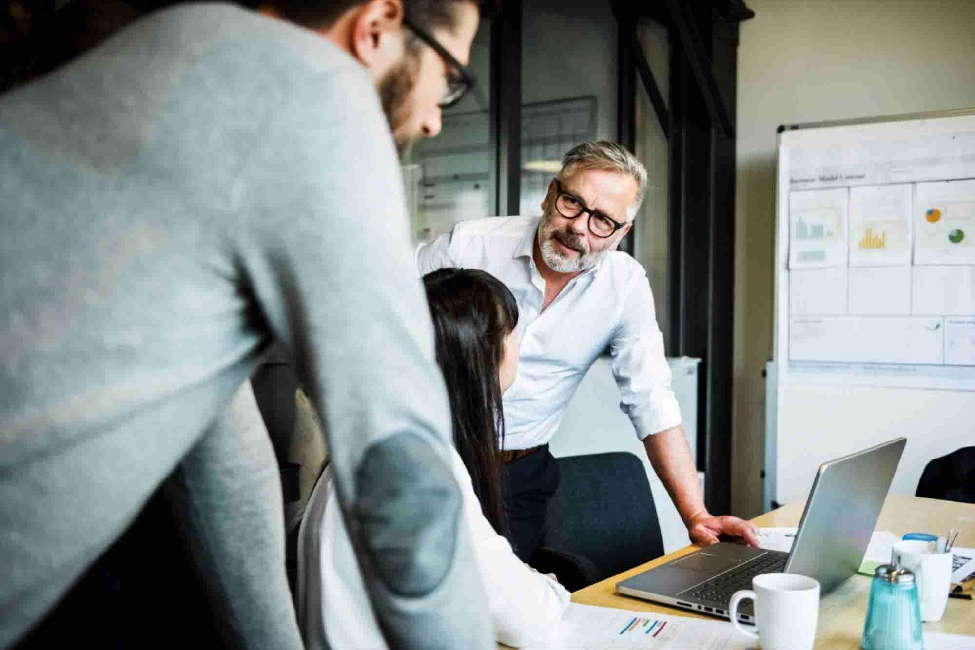 3 Beliefs of Successful Internet Entrepreneurs