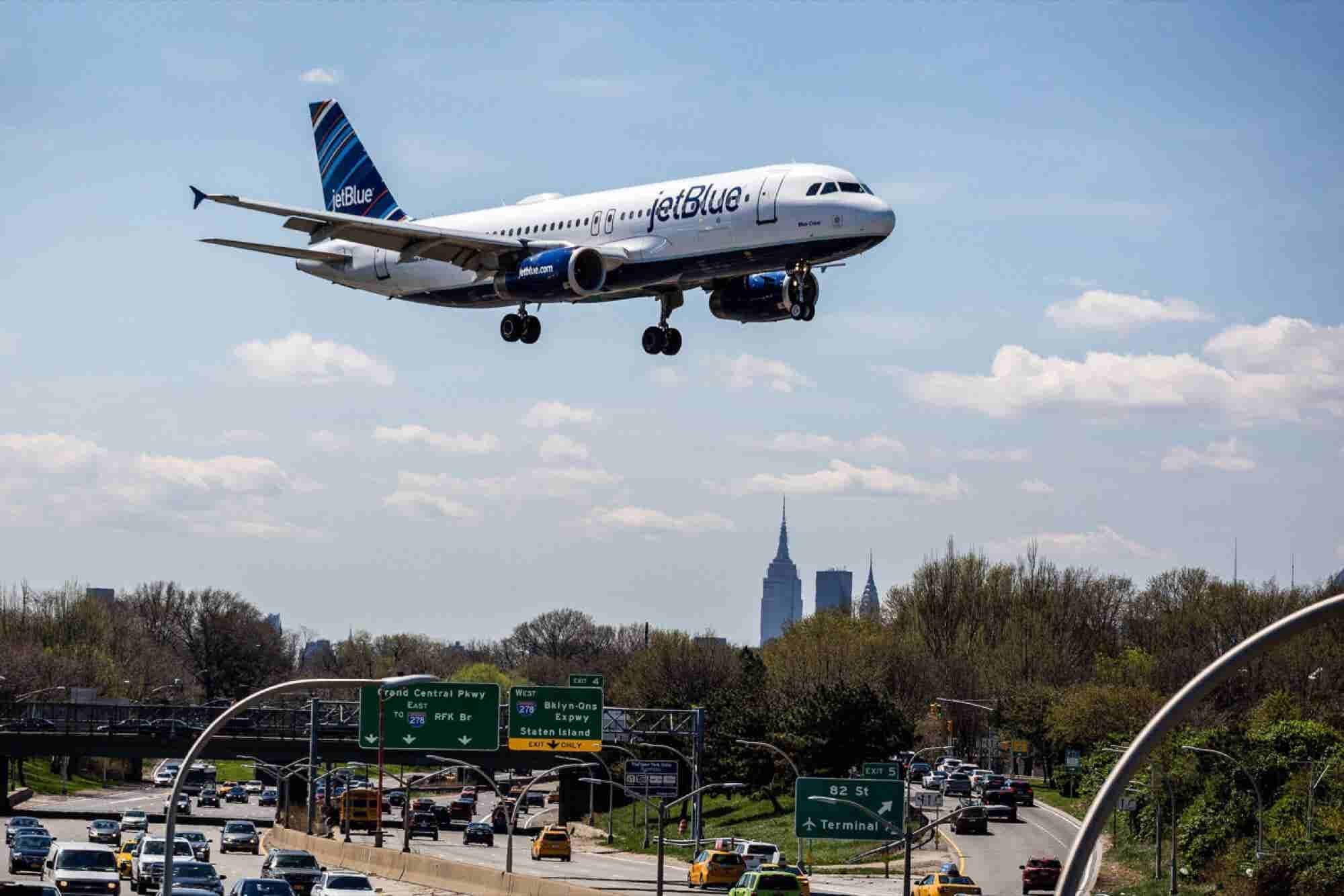 Lessons From a JetBlue Founder on Creating a High-Flying Startup Cultu...
