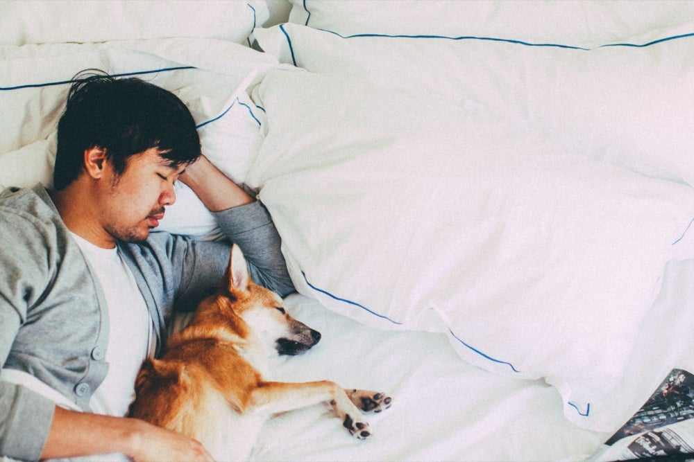 Entrepreneur Network's Best Sleep-Related Advice