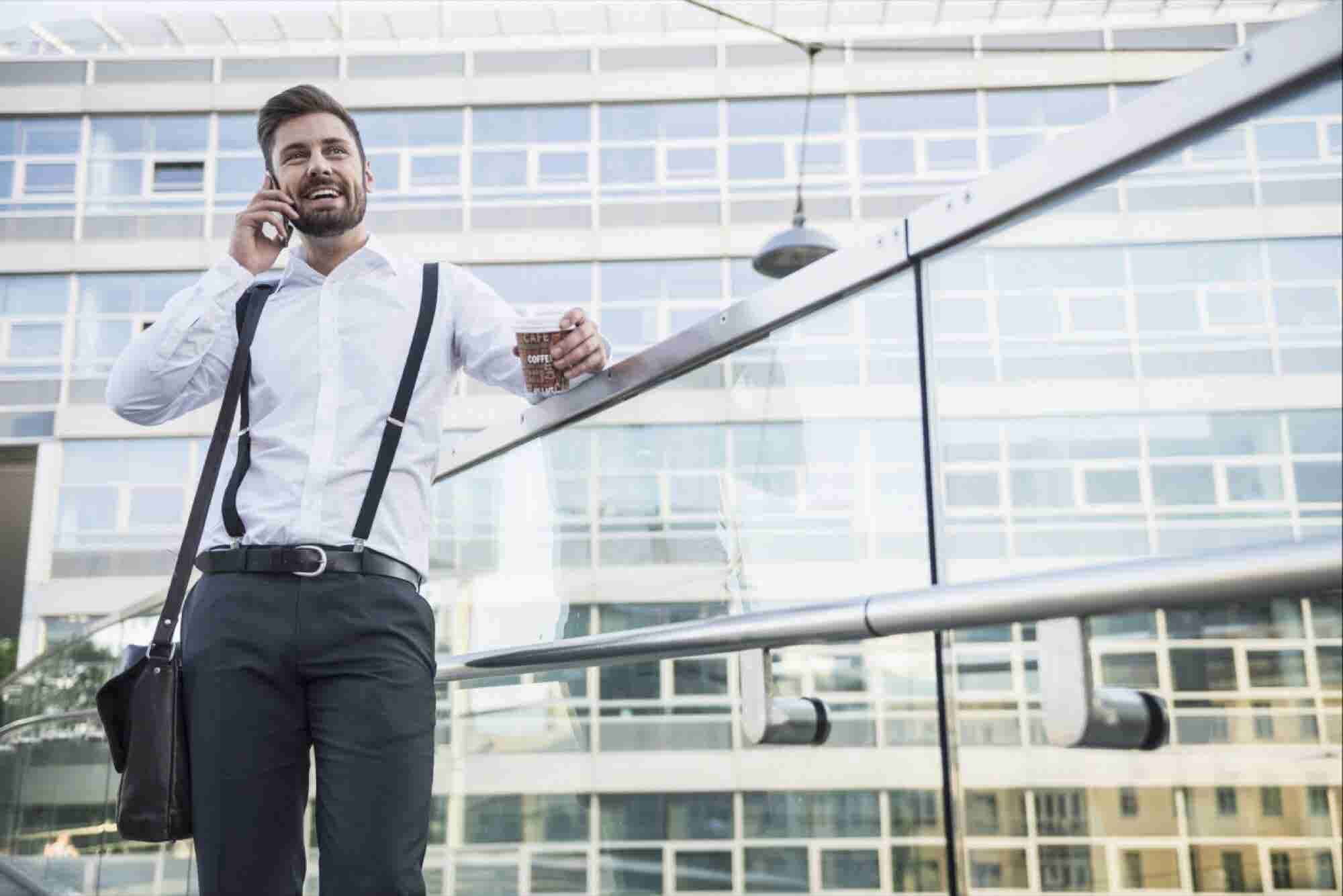 Wear a Belt and Suspenders: How to Stay Ready for Adversity