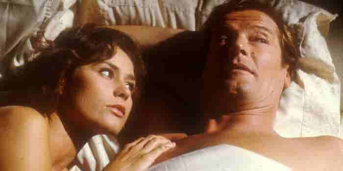 Roger Moore's Best Bond Quotes