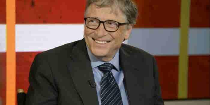 10 libros que te recomienda Bill Gates