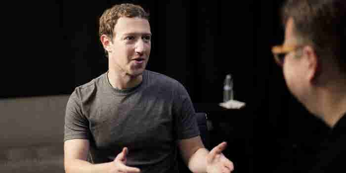 Why Mark Zuckerberg Runs 10,000 Facebook Versions a Day