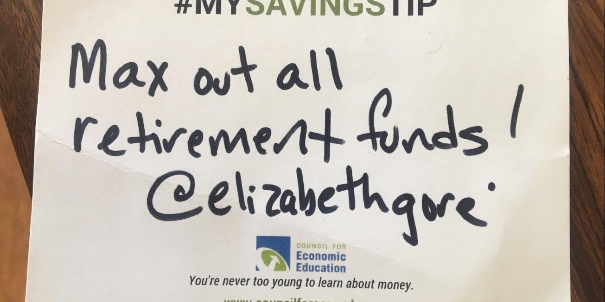 7 Massively Successful Entrepreneurs Share Their Favorite Money-Saving Tips
