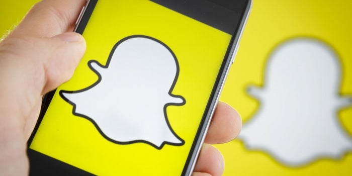 Why Snapchat Marketing Stinks Big Time