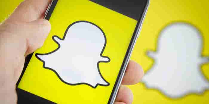 Why Snapchat Marketing Stinks Big Time
