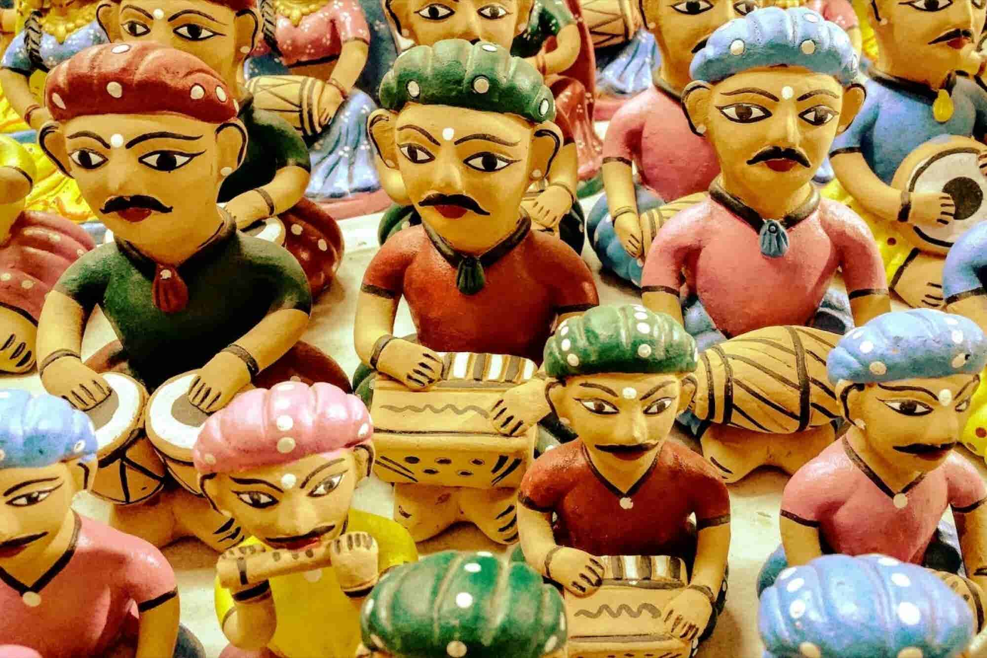 Redefining The Handicraft Sector For The 4G Generation