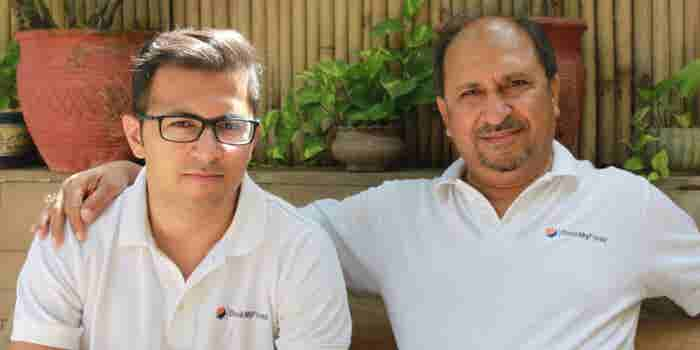 How This Corporate Honcho Created India's First-ever Currency Exchange Market Online