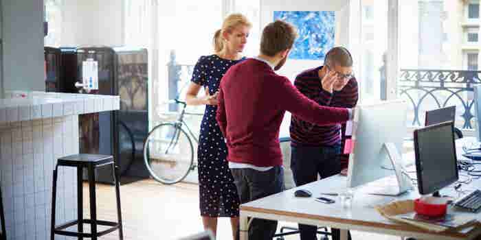 Building Your Management Team as Your Startup Scales Is a 'Make-or Buy' Decision