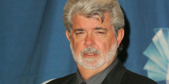George Lucas, el cineasta emprendedor