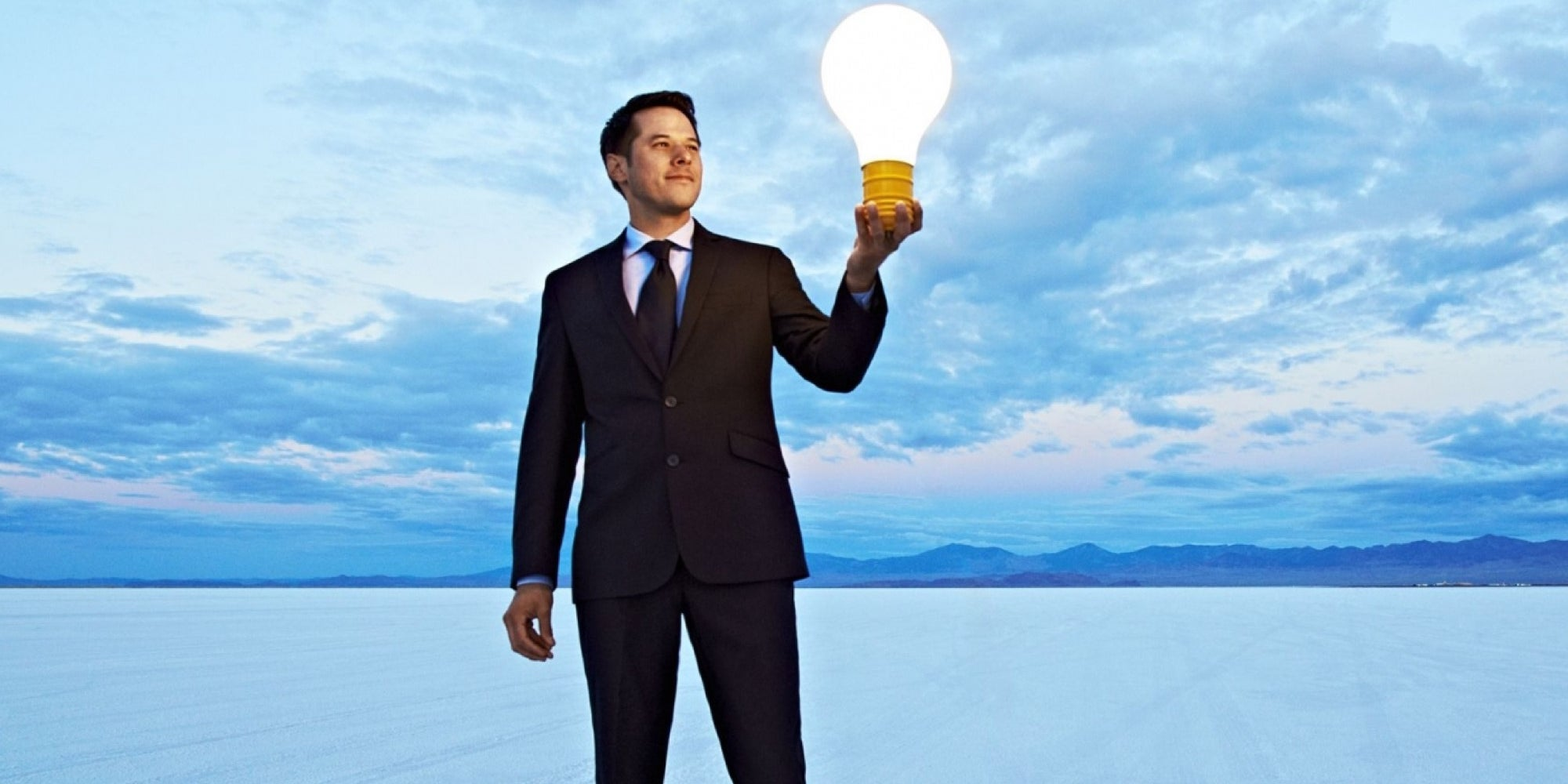 Businesses Disrupting Industries With Their Brilliant Ideas -- And What You Can Learn From Them