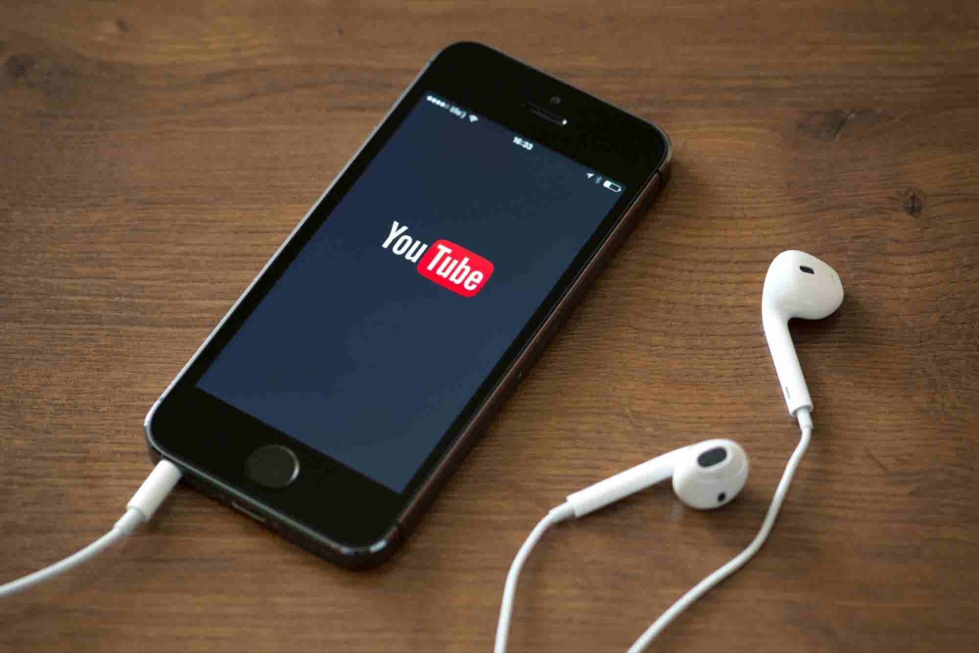 10 YouTube Channels Every Entrepreneur Should Follow