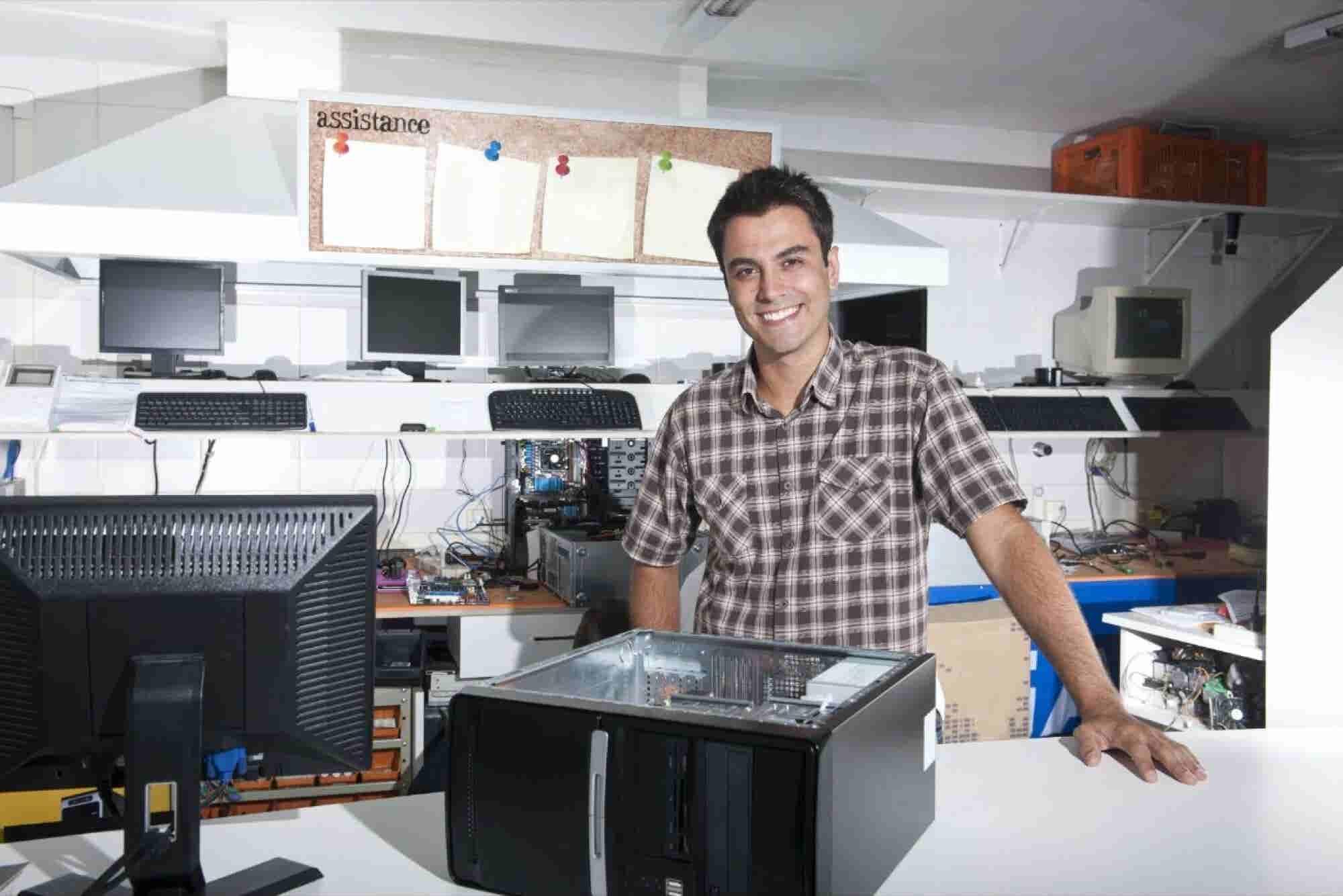 Capital MiPyme fortalecerá empresas en la CDMX