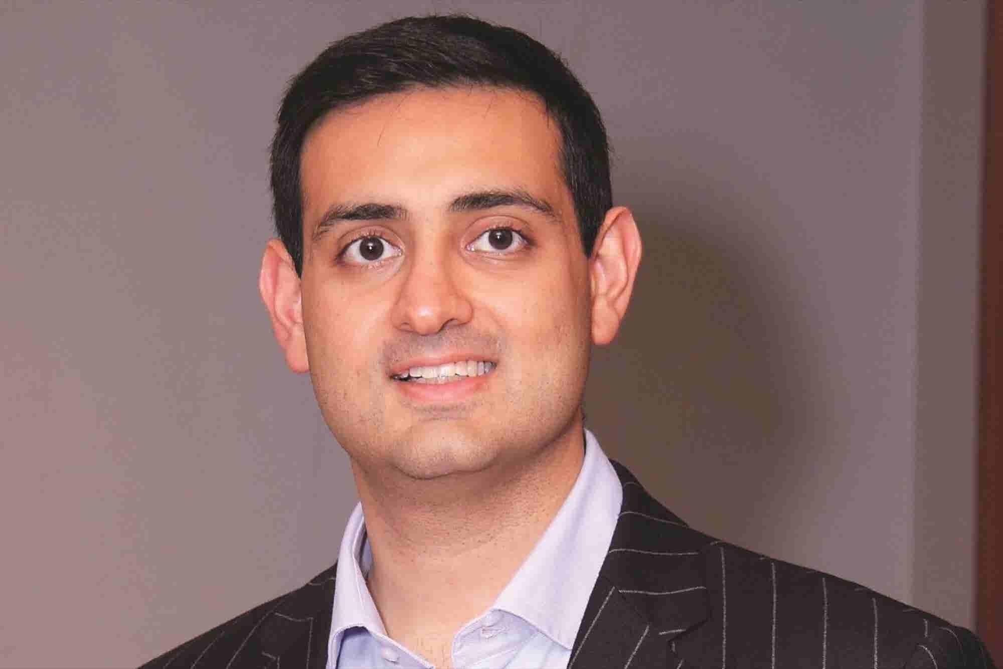 Meet This Entrepreneur Turned Investor