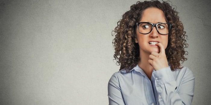¿Tu oficina está llena de gente insegura?