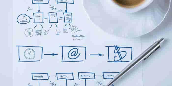 8 pasos para escribir tu plan de negocios