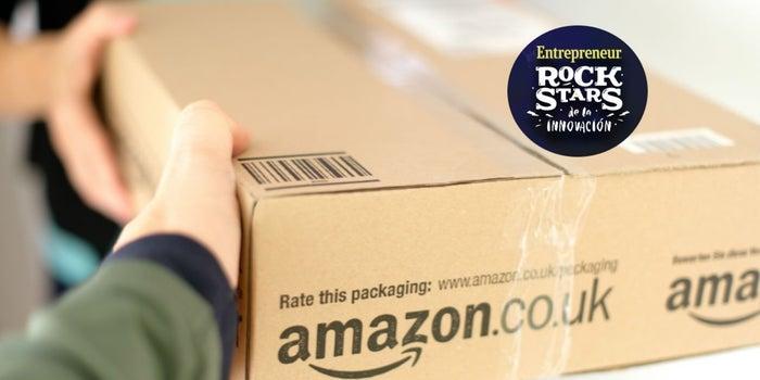 Lecciones de disrupción de Amazon y Apple