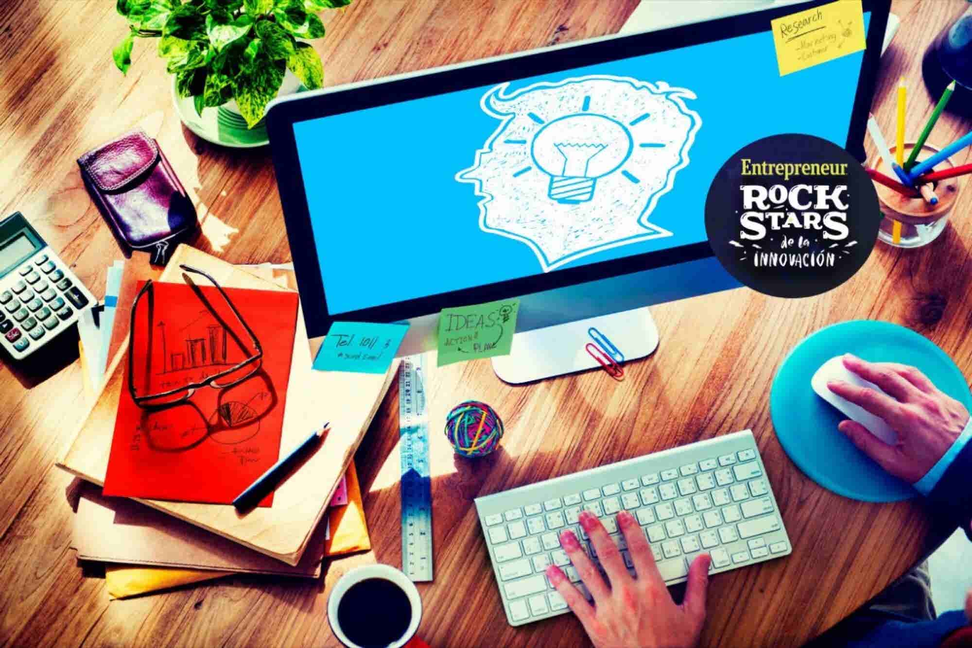 Cómo crear y mantener un negocio innovador