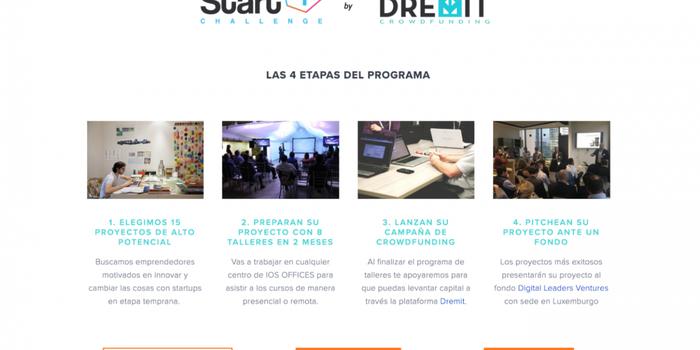 Convocatoria Startup Challenge 2017