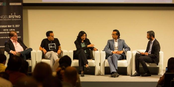 VentureSouq And StartAD Create Investor Awareness With Angel Rising