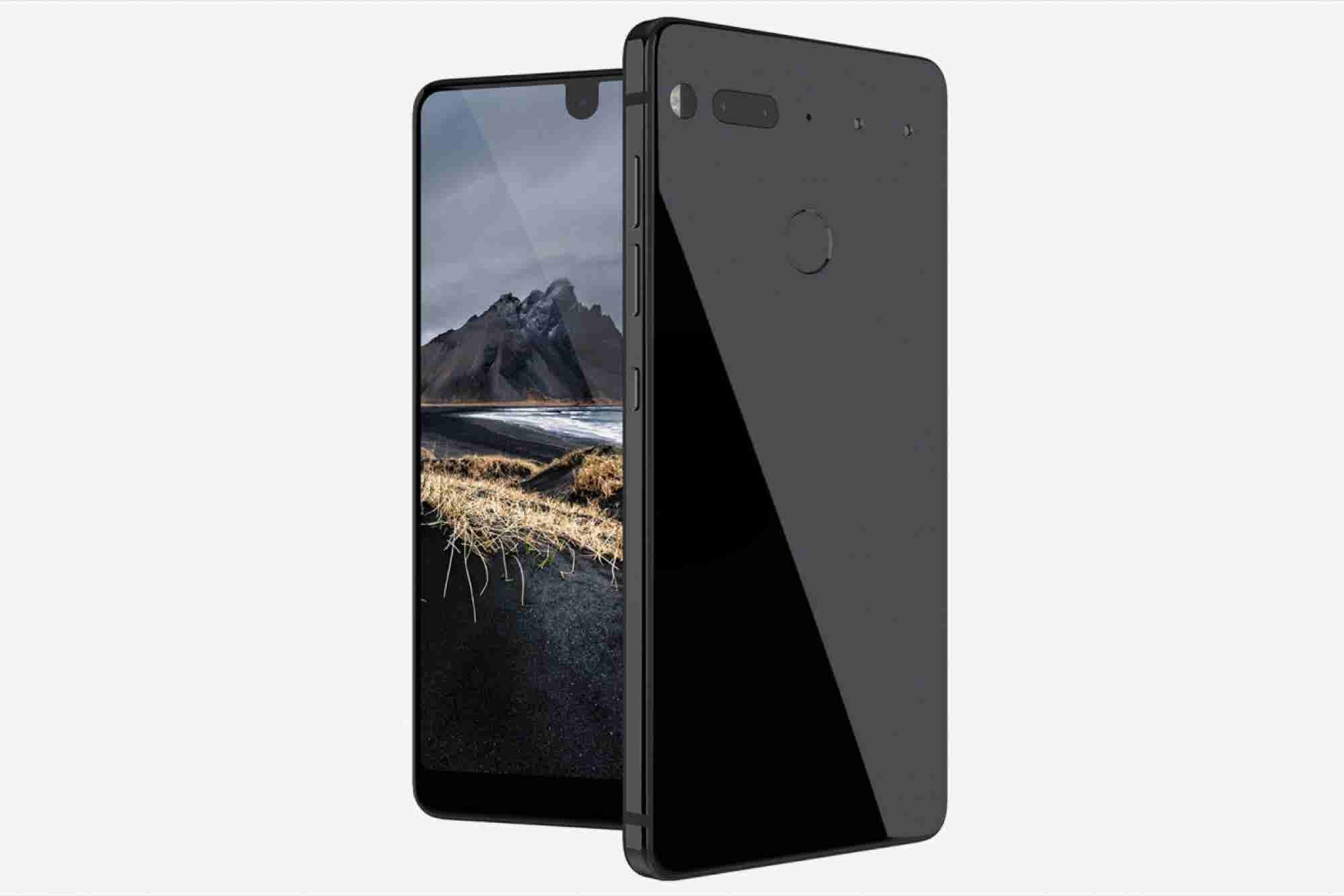 Check Out the Creator of Android's Essential Phone