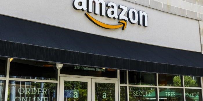 Amazon ya es la tienda más valiosa del mundo