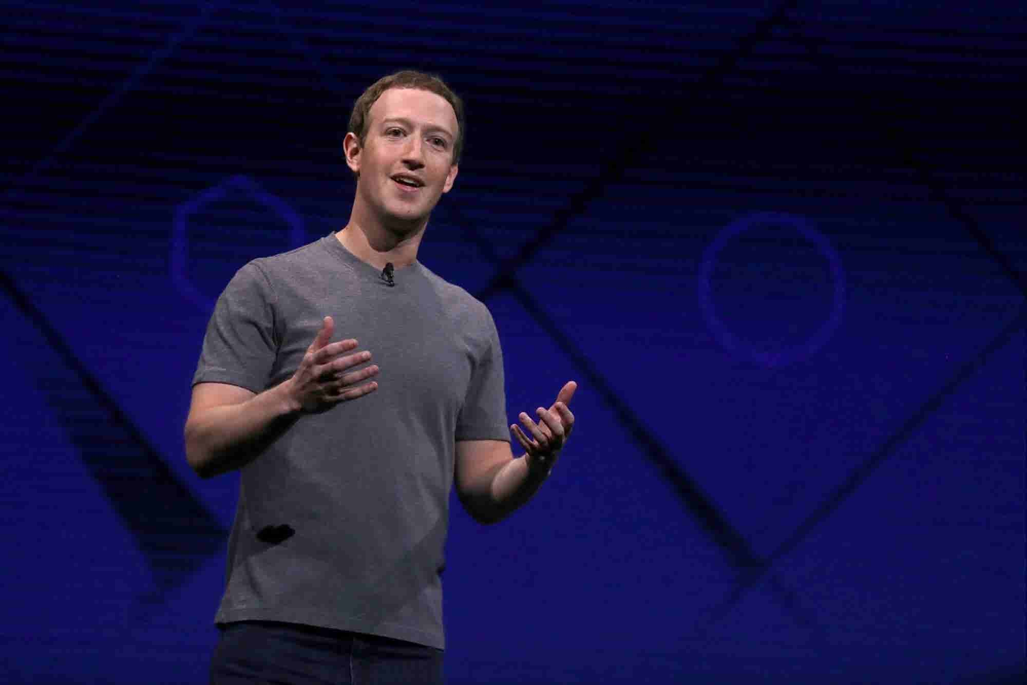 28 Quotes on Success From Mark Zuckerberg, Sheryl Sandberg and More