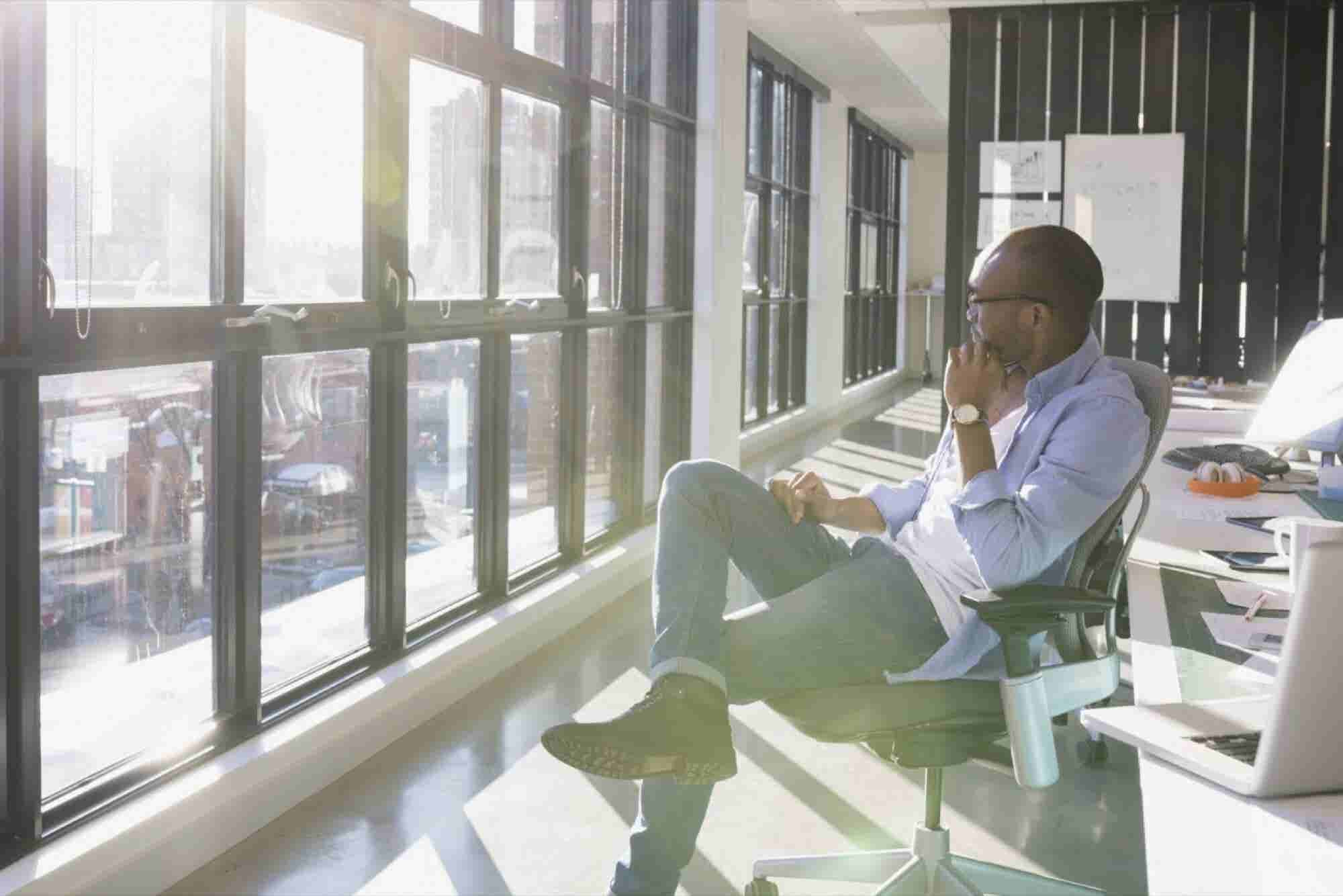 This Mindset Shift Empowers You to Get More Done In Less Time