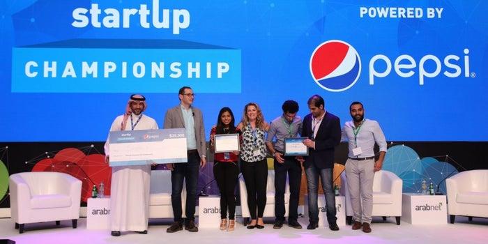 The Recap: ArabNet Digital Summit 2017 In Dubai