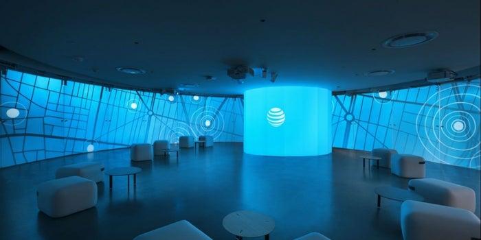 AT&T inauguró en México el primer centro de innovación en América Latina