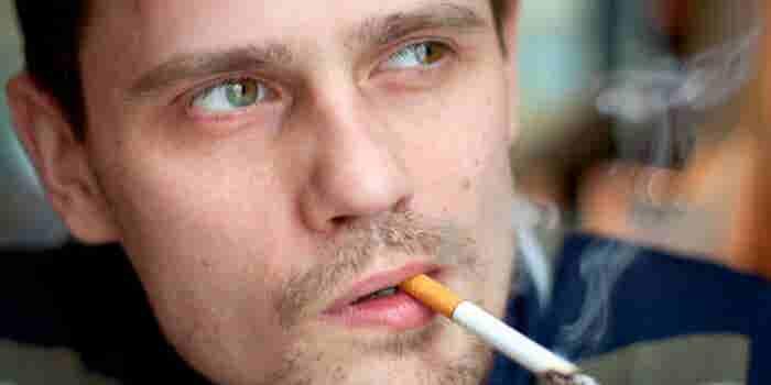 Ellos crearon una startup que te ayuda a dejar de fumar