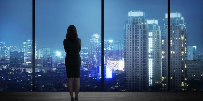 Dos etapas que vivirás como emprendedor antes de llegar al éxito