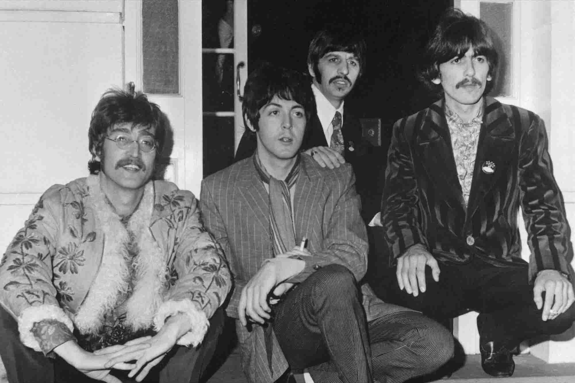 15 Fab Quotes About the Making of 'Sgt. Pepper's Lonely Hearts Club Ba...