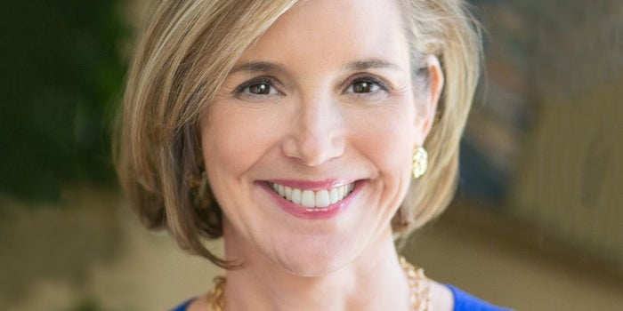 Merrill Lynch Exec Turned Entrepreneur Sallie Krawcheck on Money, Power and Knowing Your Worth