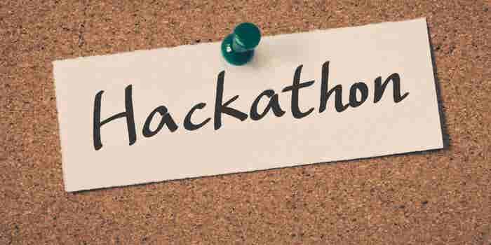 Hackathon Coparmex buscará los emprendimientos más innovadores