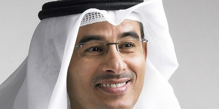 Strategic Alignment: Middle East Venture Partners Gets Investment From Mohamed Alabbar