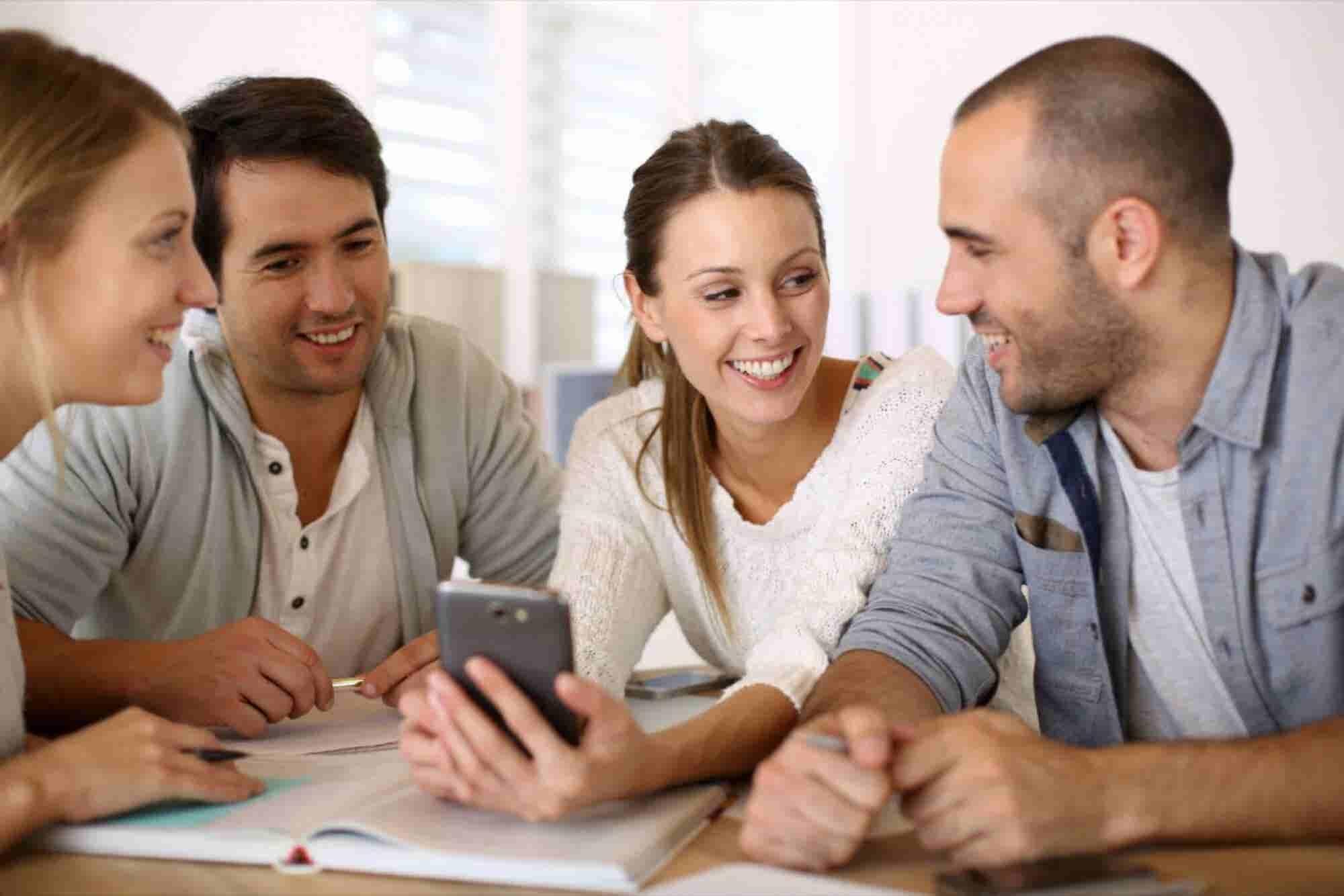 6 formas de hacer reuniones divertidas