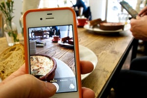 Instagram Continues Its Mind-Blowing Rise