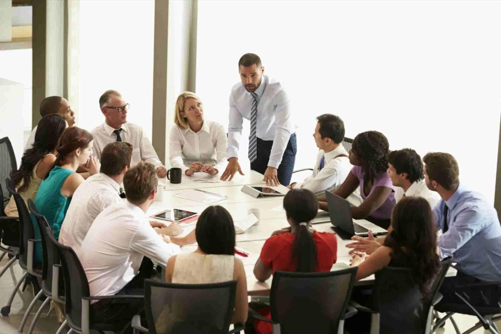 3 reuniones que todo negocio debe tener