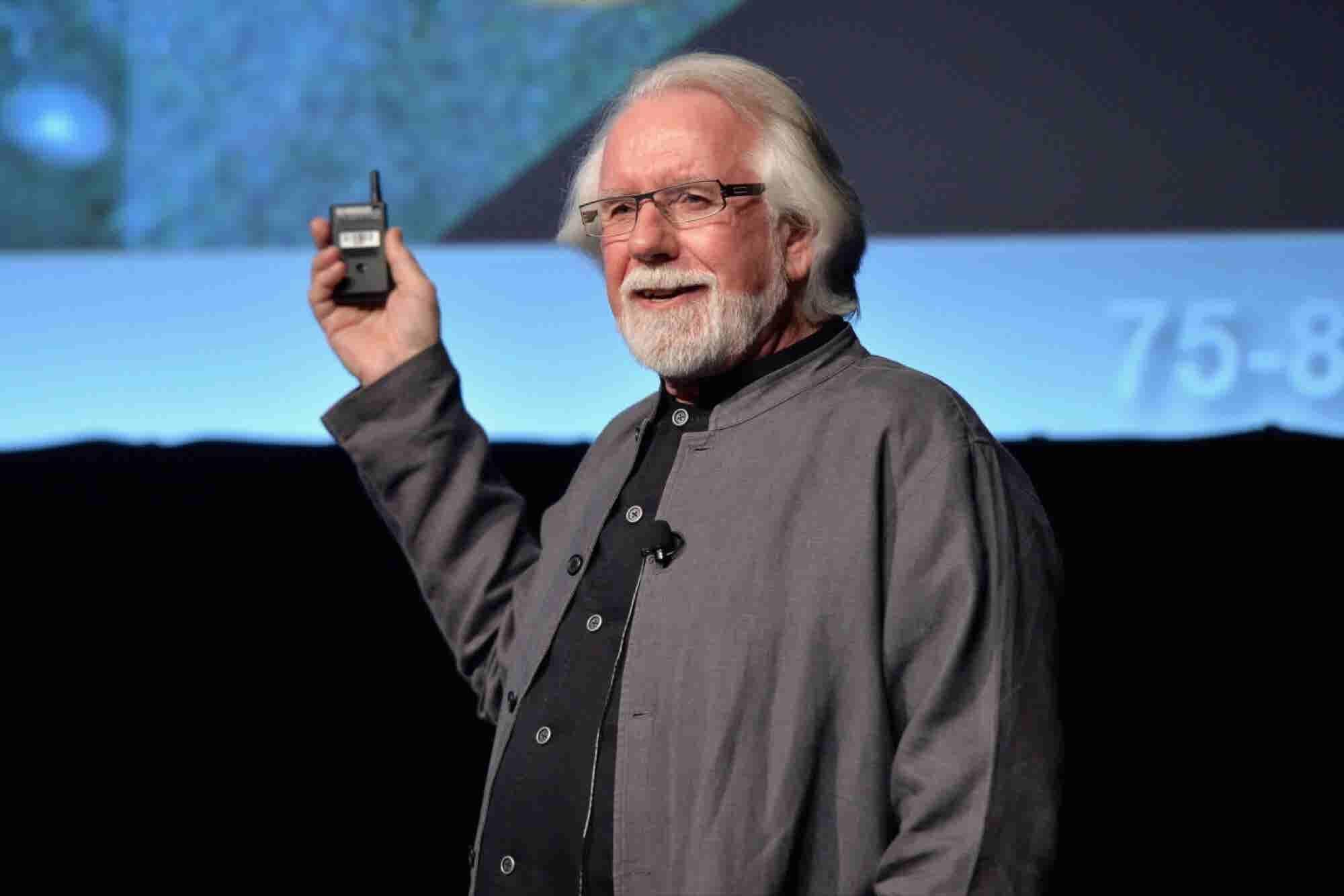 Pixar's Co-Founders Heard 'No' 45 Times Before Steve Jobs Said 'Yes'