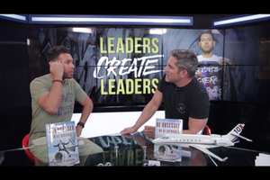 Be Obsessed or Be Average: How Grant Cardone and Gerard Adams Made Their Millions