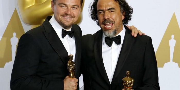 7 lecciones de Leonardo DiCaprio para los emprendedores