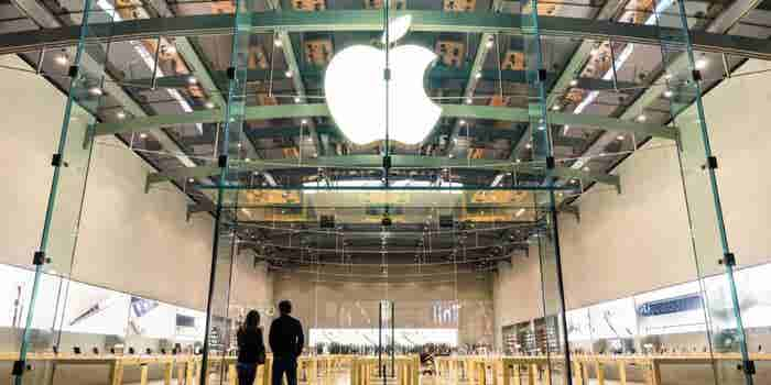 Estas son las novedades de Apple que no te puedes perder