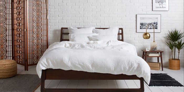 this brand is changing how we shop for bed sheets - Parachute Bedding