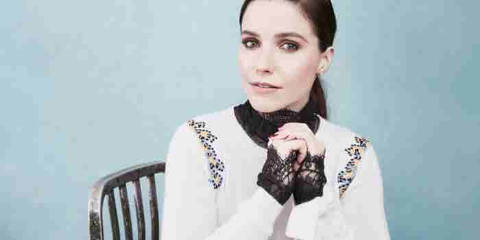 Sophia Bush Is a Staunch Supporter of Entrepreneurship