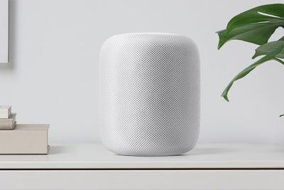 Apple HomePod Smart Speaker Arrives in December